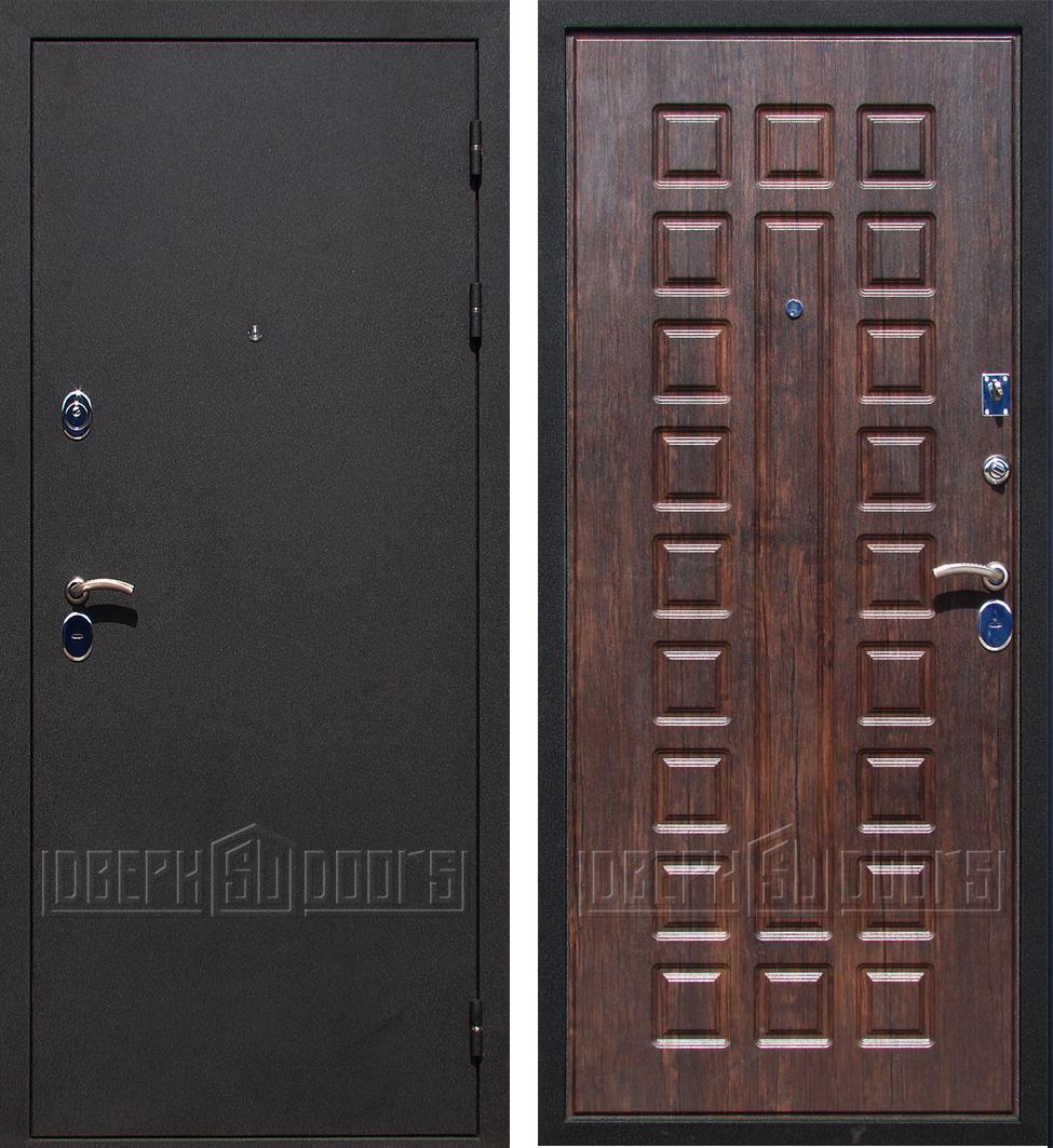 дверь тамбурная входная дешево