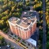 Капитальный ремонт кровли на 16 этаже - последнее сообщение от Новый Витязь