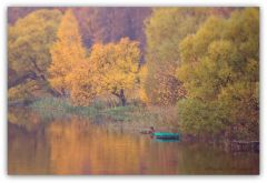 Фотографируя осень