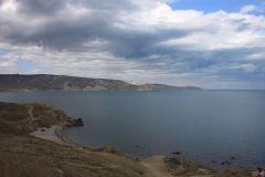 И небо и море