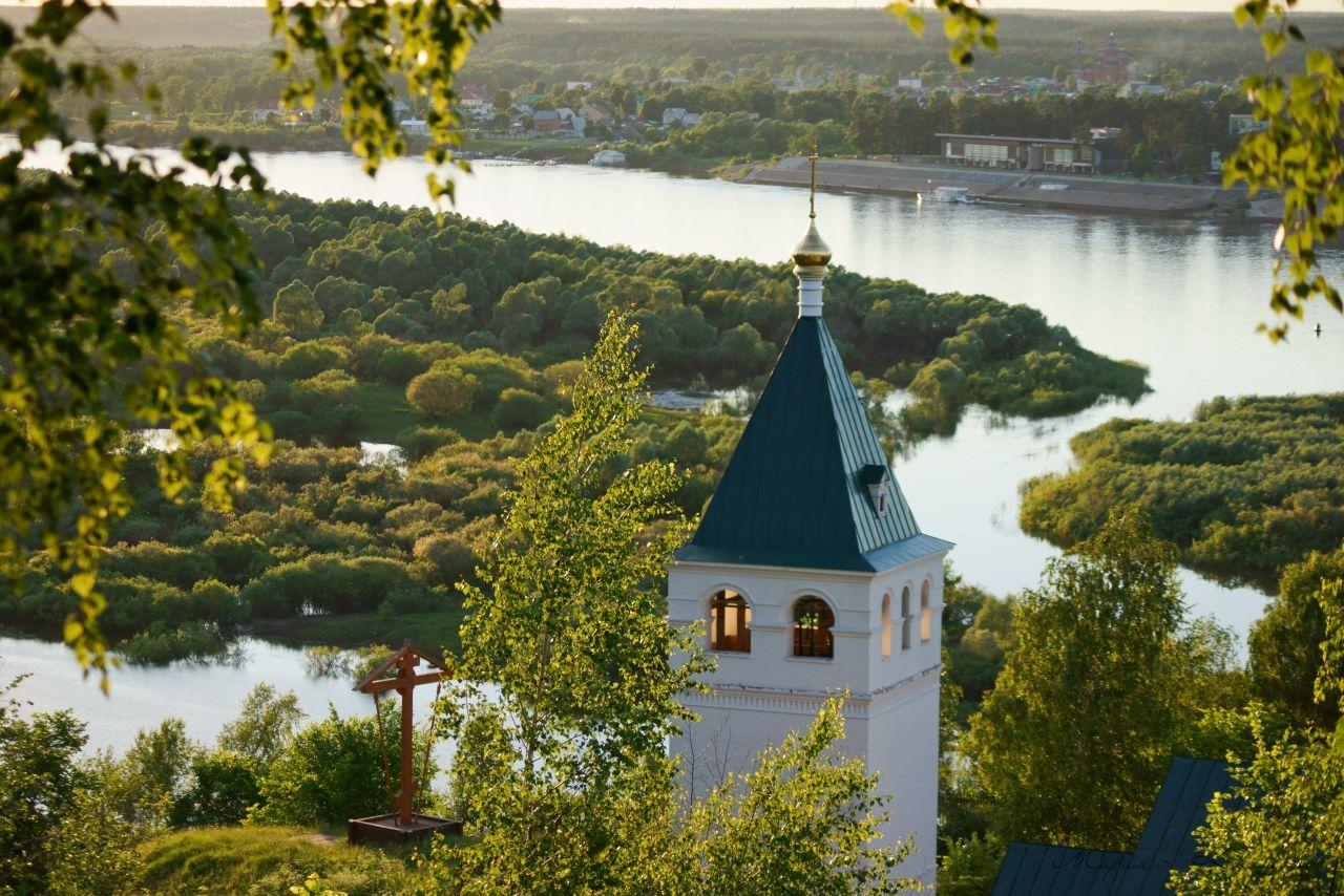 Дудин Монастырь
