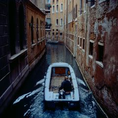 Venice (Provia 100f)