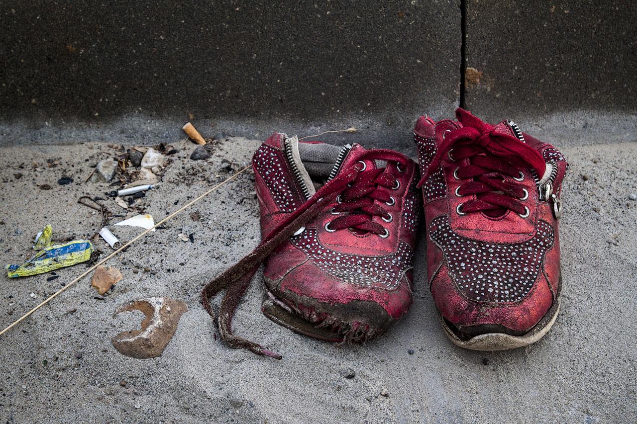 Хищные вещи века: пески забвения