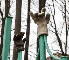 В стране потерянных перчаток