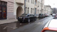 Королева Англии тайно посещает Москву....