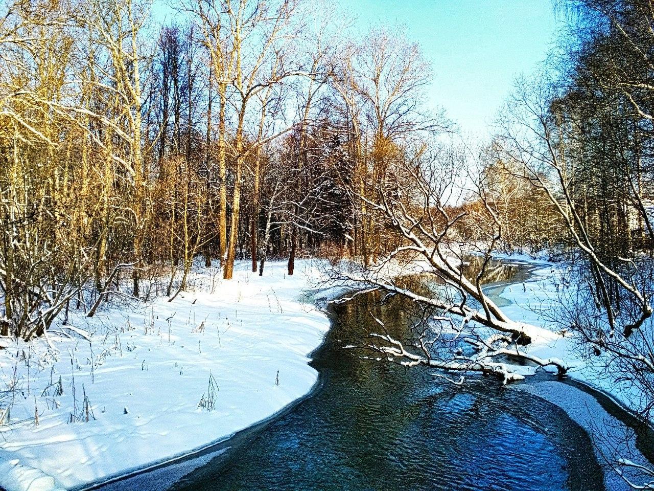 Реченька-Река