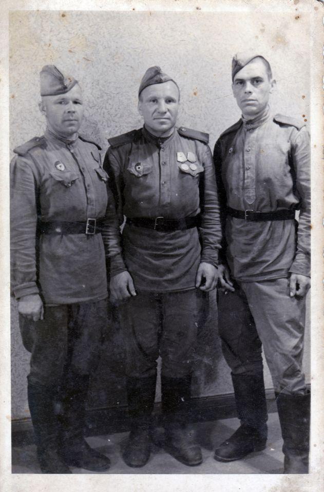 Польша 1943 год