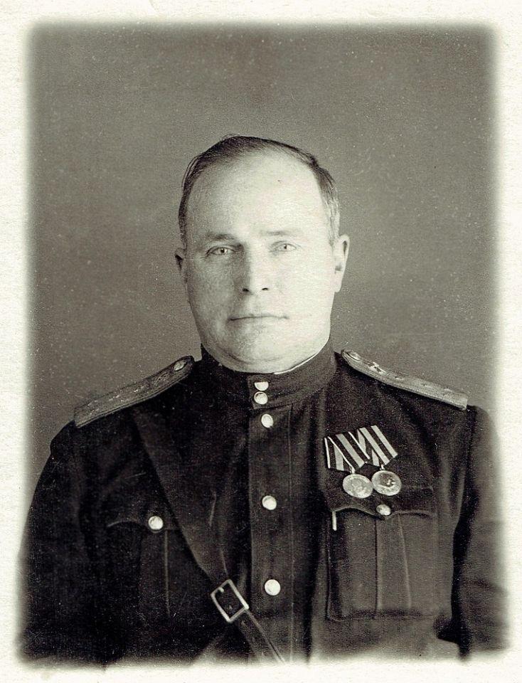 Николай Васильевич Грузинин
