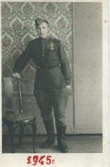 дед   1945
