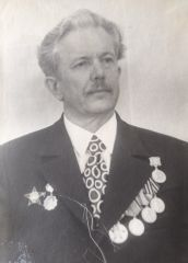 Добриков Олег Васильевич