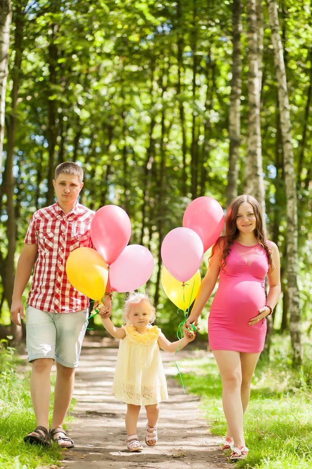 Семья - это главное в жизни