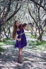Музыка цветущих садов