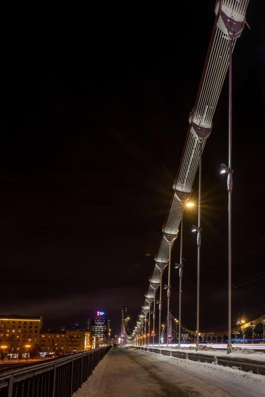 Крымский мост (III)