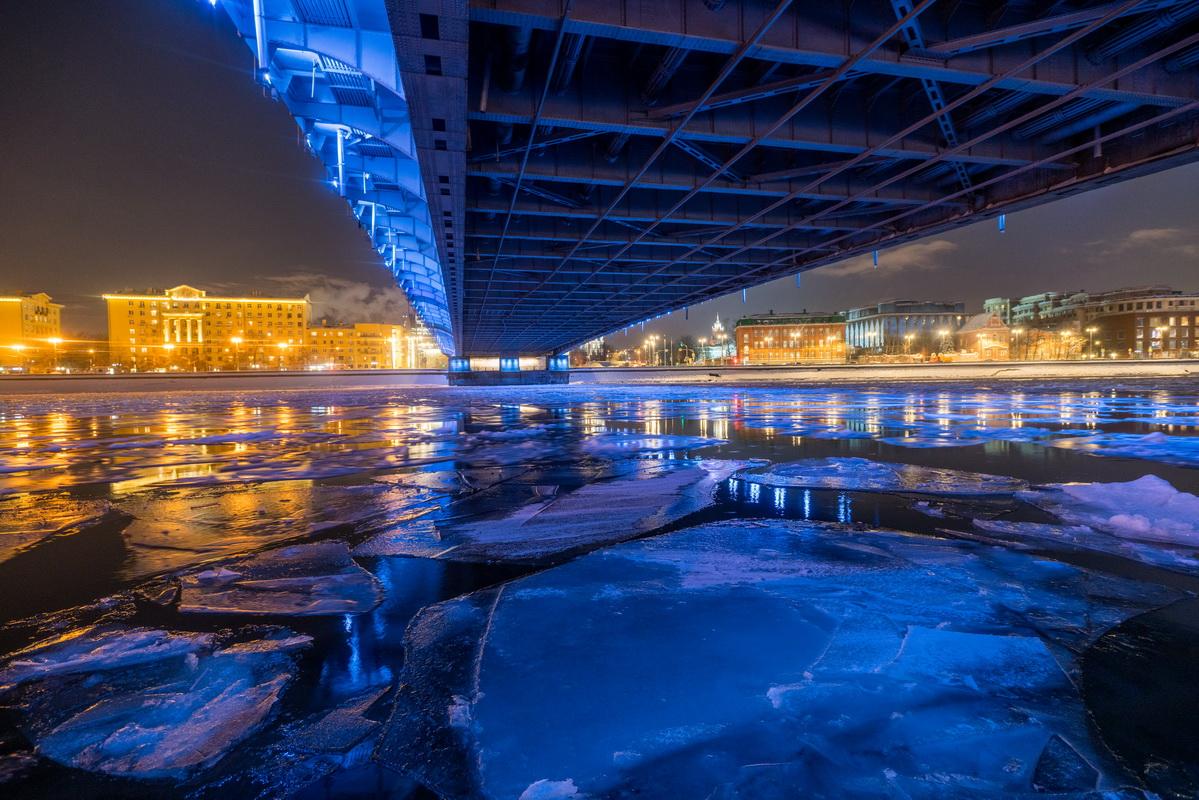 Крымский мост (II)