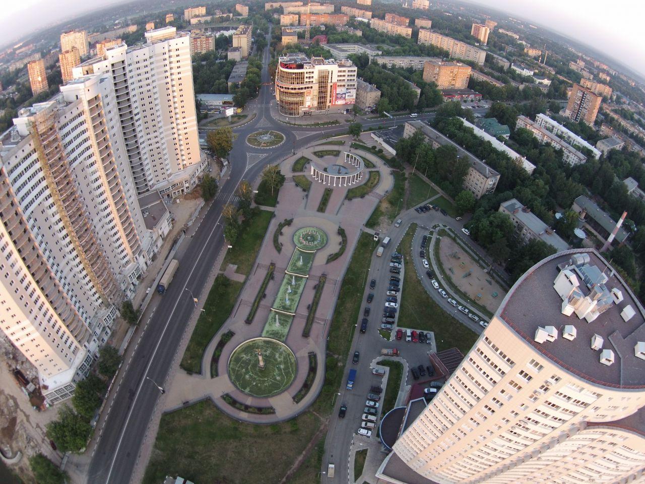 картинки г пушкино московской области словам