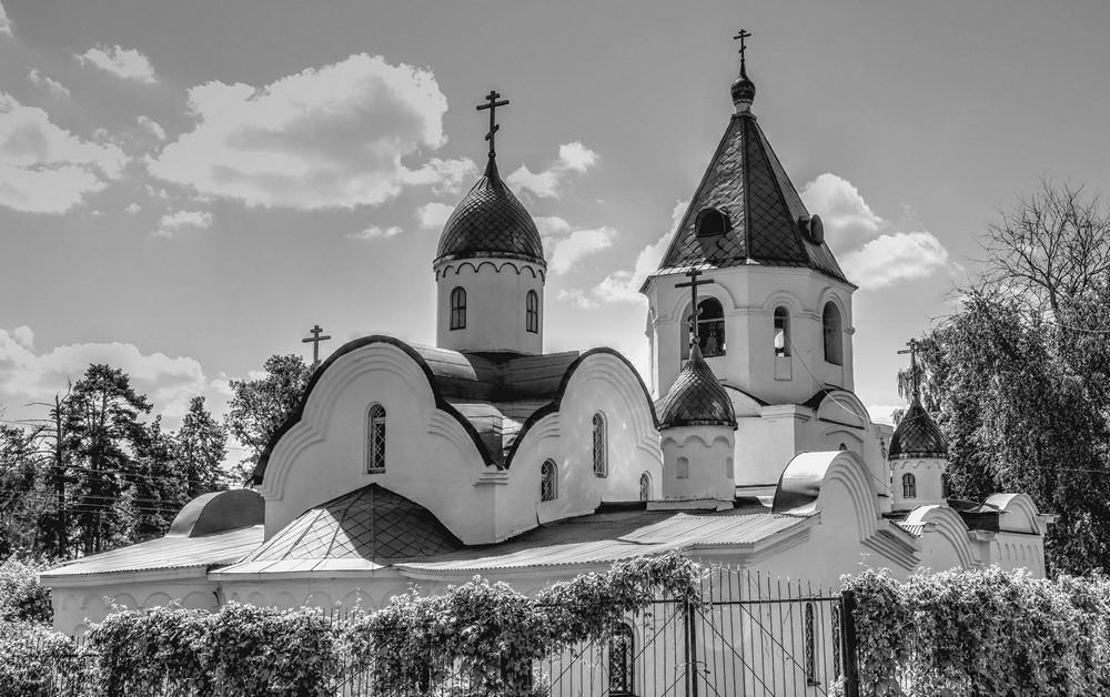 Церковь в Правде