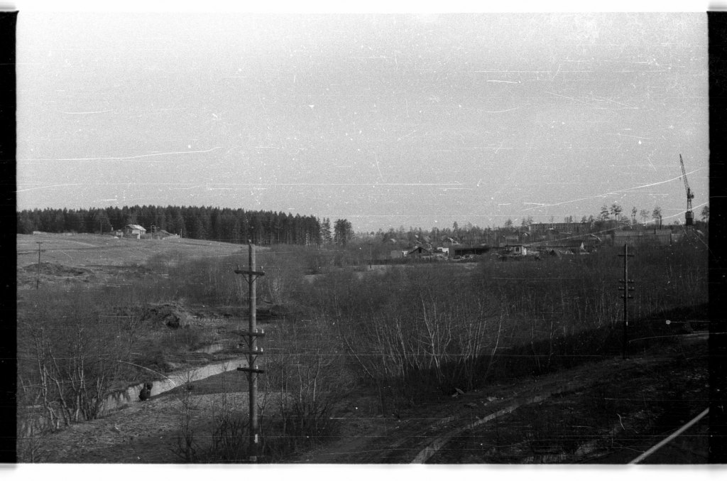 1968, Дрем