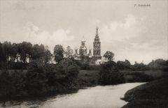 Покровский храм в Черкизово