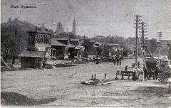 Село Пушкино