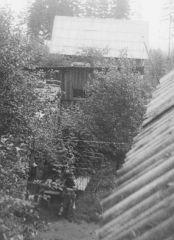 1965. Август. Центр Дзержинца.