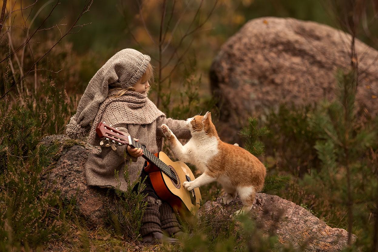 Давай споём, с тобой вдвоём