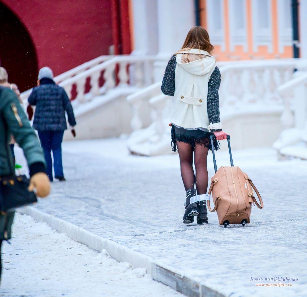 Пофигу Мороз