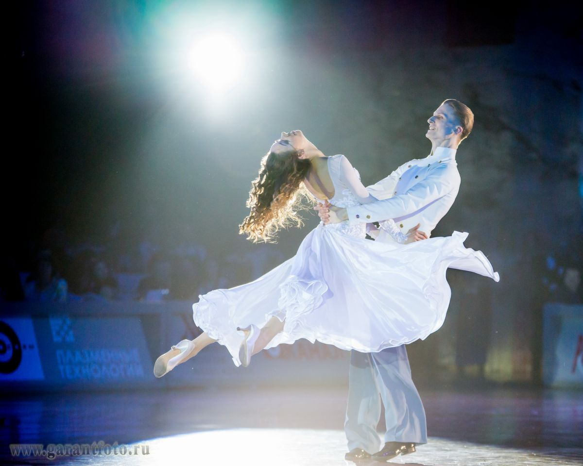 Магия танца (III)