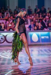 Магия танца (II)