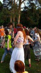 Хиппи фестиваль 4