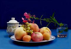 Иллюстрации к книге о вкусной и здоровой пище 2