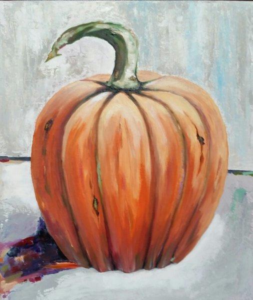 Simple pumpkin