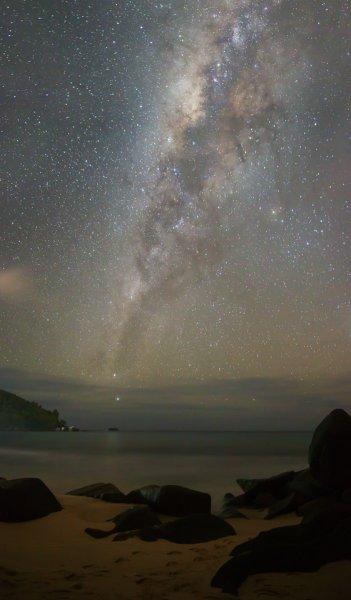 Южный Млечный путь