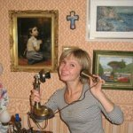 Елена Грибкова