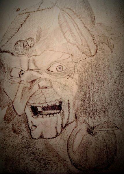 Кошмар-Апа