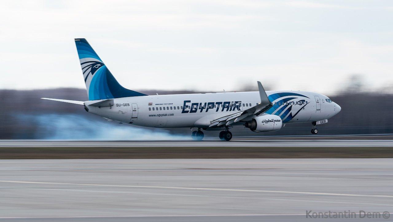 Египет и проводка