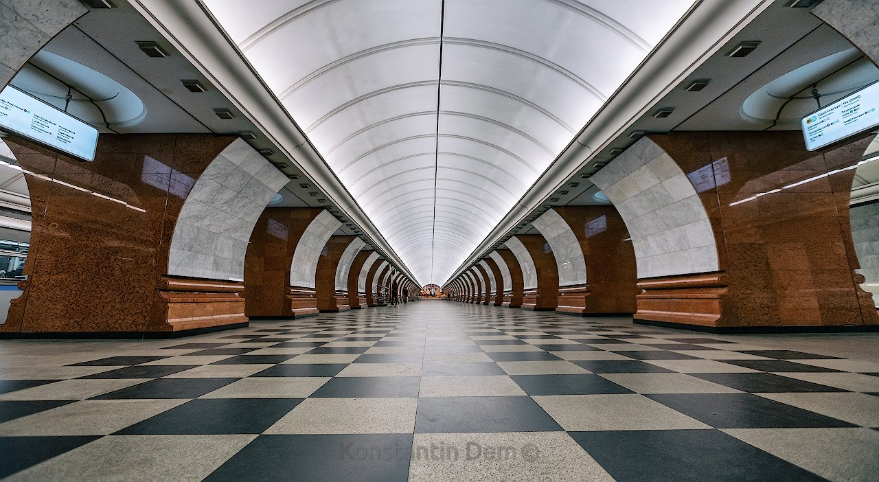 м. Парк Победы