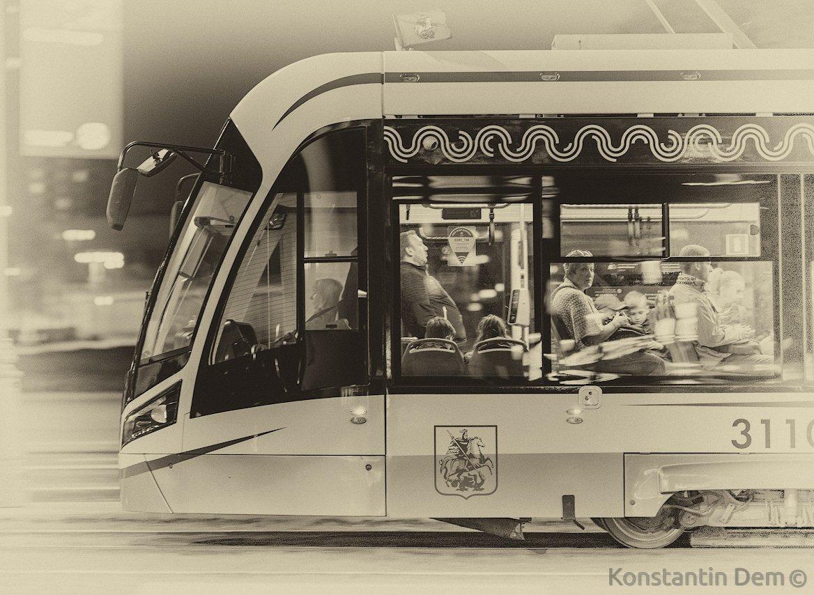 Пассажиры N
