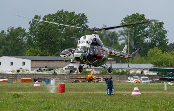 Битва вертолетов