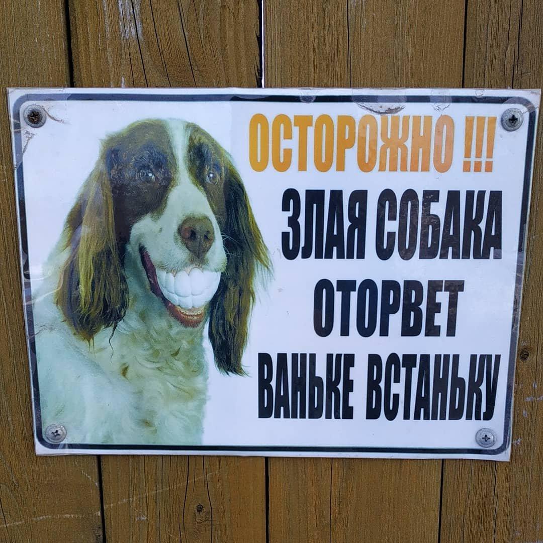 Улыбочка по Суздальски.