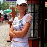 Алена Пархомина