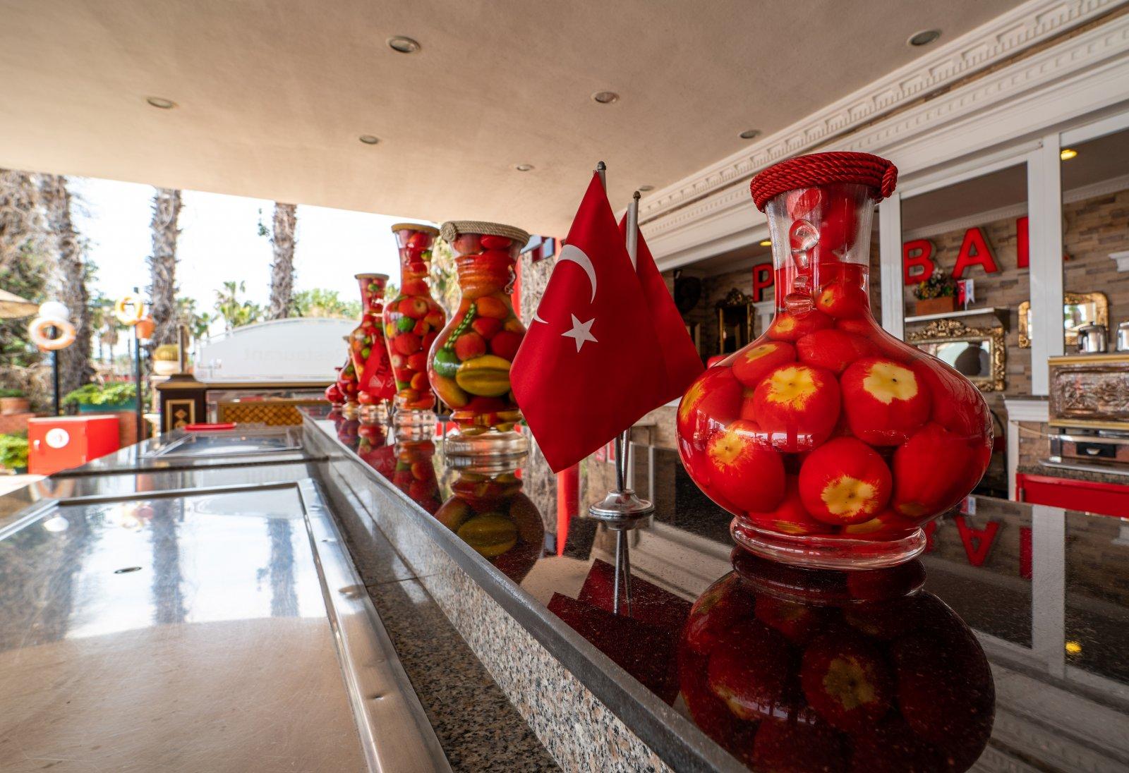 Турция гудбай
