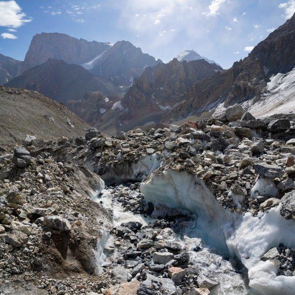 Ледник Энергия Восточный