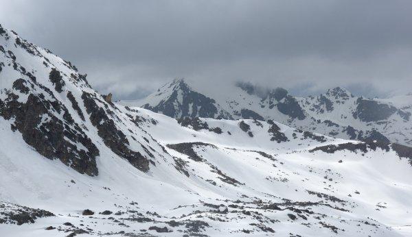 Вид с перевала Хадюка