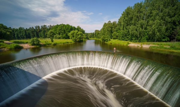 Ярополецкая ГЭС
