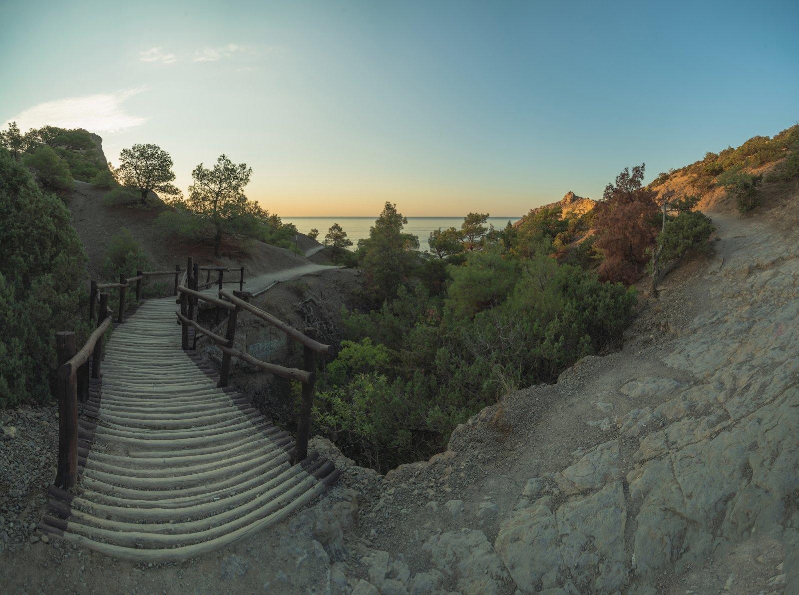 Тропа Голицына