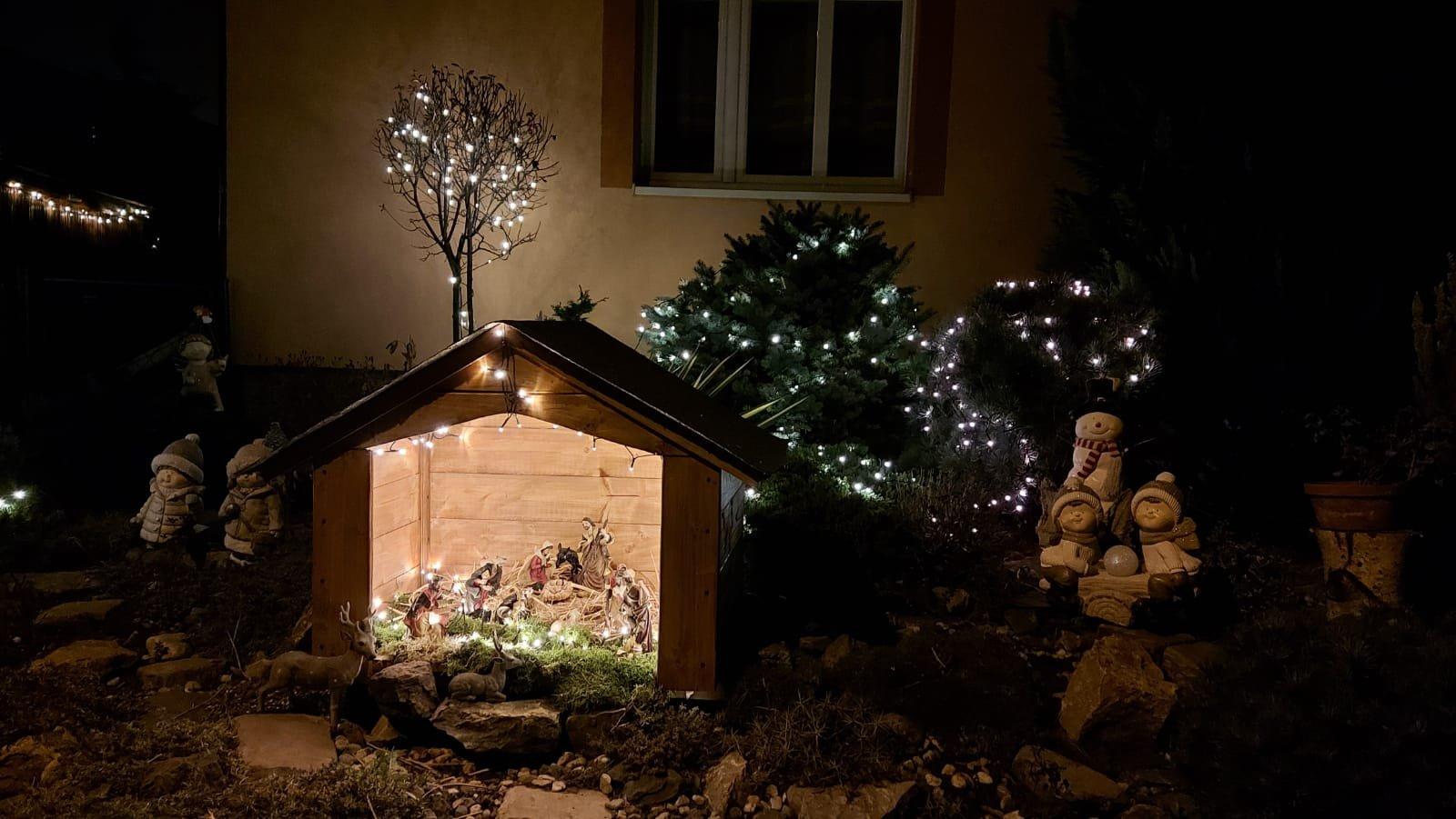 Прага. Рождество приближается!
