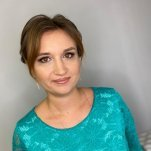Ольга Петриковец