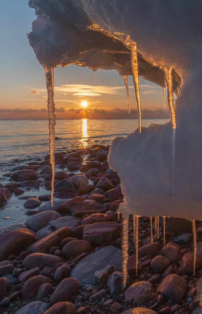 Романтика северных морей