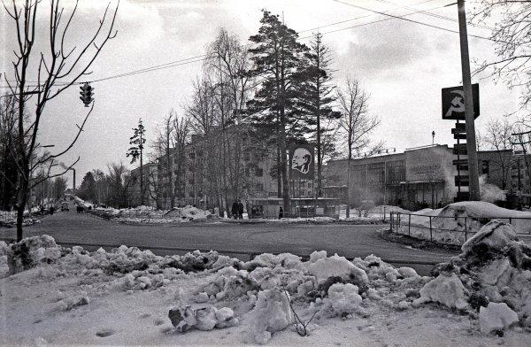 Московский проспект, 28 (почта)